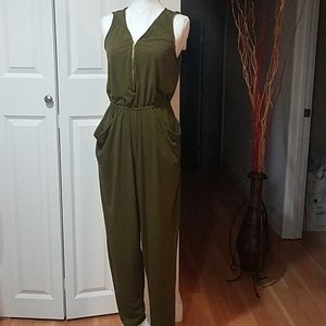 AMBIANCE FULL BODY JUMPSUIT